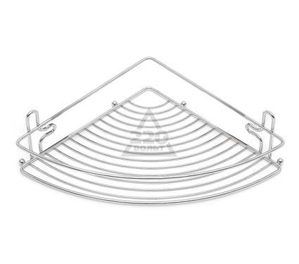 Полка для ванной комнаты угловая VERRAN 211-01