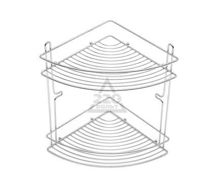 Полка для ванной комнаты угловая VERRAN 212-01