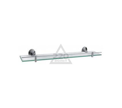 Полка для ванной комнаты стеклянная FIXSEN Europa FX21803