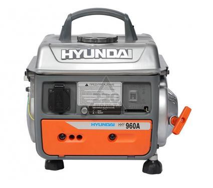 Бензиновый генератор HYUNDAI HHY 960A