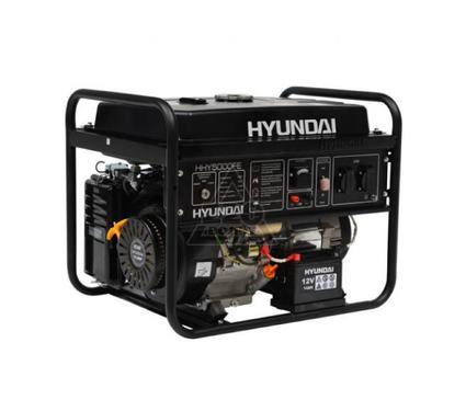 ���������� ��������� HYUNDAI HHY 5000FE