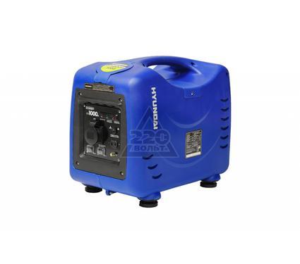 Инверторный бензиновый генератор HYUNDAI HY 1000Si
