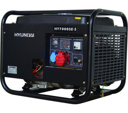 ���������� ��������� HYUNDAI HY 7000SE-3