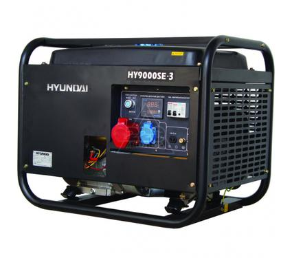 ���������� ��������� HYUNDAI HY 9000SE-3
