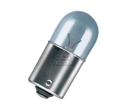 Лампа автомобильная OSRAM 5007 5W BA15s 12V