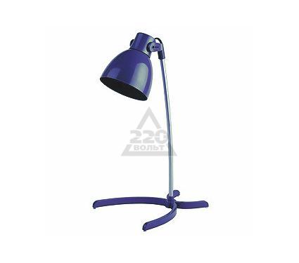 Лампа настольная ЭРА NE-303 синяя