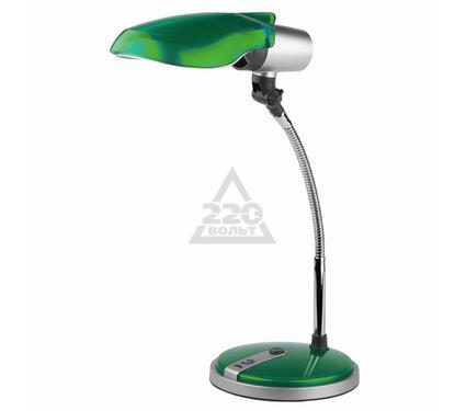 Лампа настольная ЭРА NE-301 зеленая