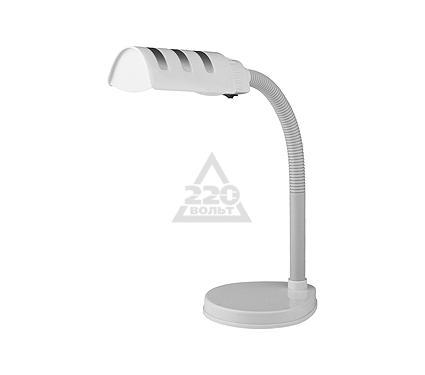 Лампа настольная ЭРА NE-302 белая