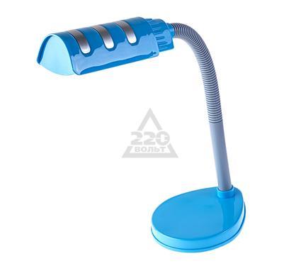 Лампа настольная ЭРА NE-302 синяя