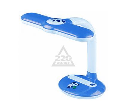 Лампа настольная ЭРА NL-252 синяя