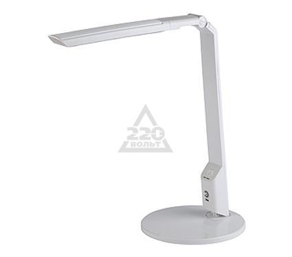 Лампа настольная ЭРА NLED-407 белая
