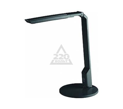 Лампа настольная ЭРА NLED-407 черная