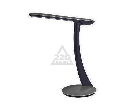 Лампа настольная ЭРА NLED-408 черная
