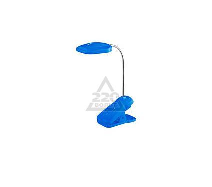 Лампа настольная ЭРА NLED-420 синяя