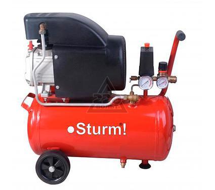 ���������� ��������� STURM! AC9316