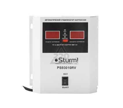 Стабилизатор напряжения STURM! PS93010RV