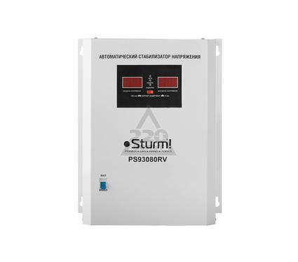 Стабилизатор напряжения STURM! PS93080RV