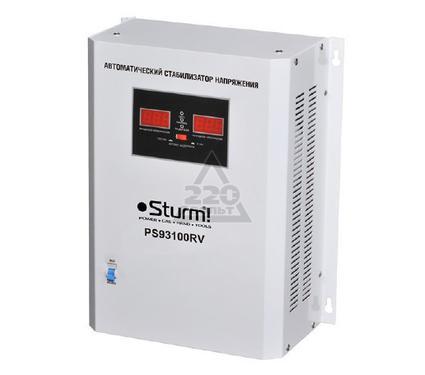 ������������ ���������� STURM! PS93100RV