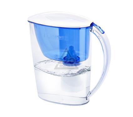 Фильтр для очистки воды БАРЬЕР Экстра Индиго 2,5 л