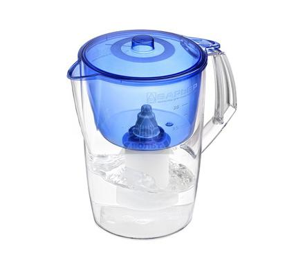 Фильтр для очистки воды БАРЬЕР Лайт Синий 3.6л
