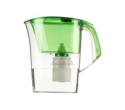 Фильтр для воды БАРЬЕР Стайл Зеленый 2,6 л