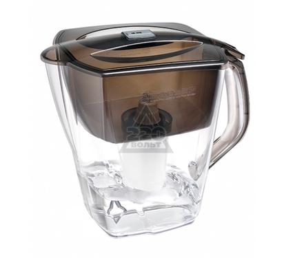 Фильтр для очистки воды БАРЬЕР Гранд НЕО Антрацит 4,2 л