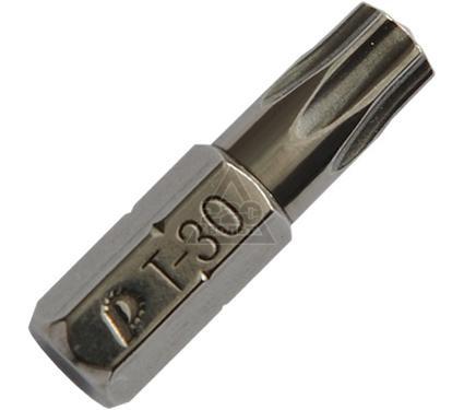 Бита ПРАКТИКА 776-409 T30 25мм, Профи, 2шт.