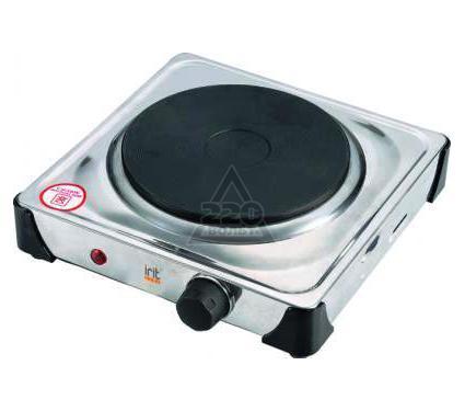 Плитка электрическая IRIT IR-8201