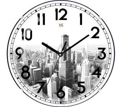 Часы настенные IRIT IR-622
