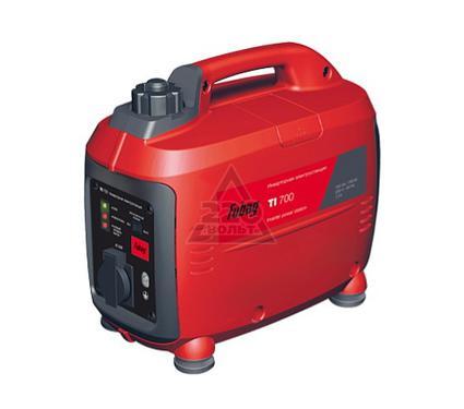 Инверторный бензиновый генератор FUBAG ТI 700