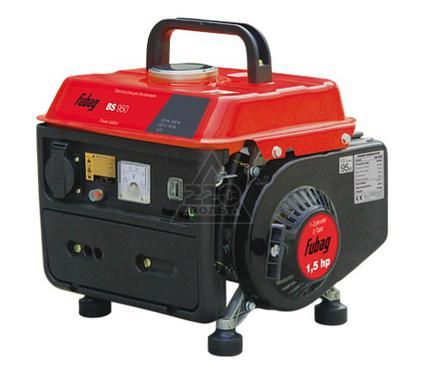 Бензиновый генератор FUBAG BS 950