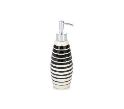 Дозатор для жидкого мыла VERRAN Bandes 870-07