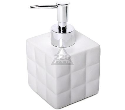 Дозатор для жидкого мыла VERRAN Quadratto 870-11