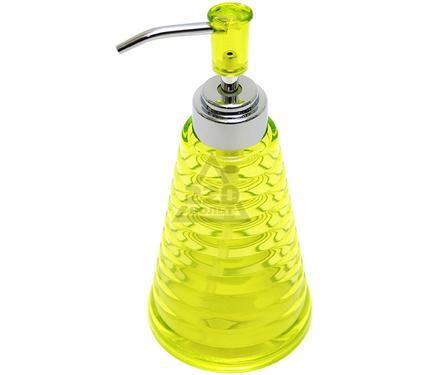 Дозатор для жидкого мыла VERRAN Azure green 871-55