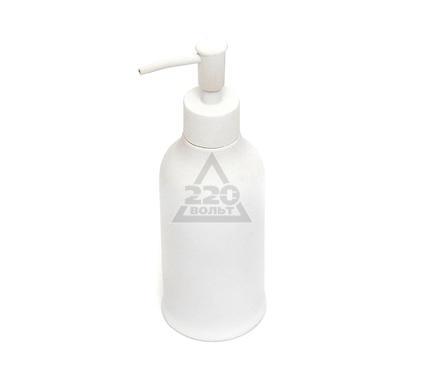 Дозатор для жидкого мыла VERRAN DiaNoche white 874-10