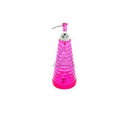 Дозатор для жидкого мыла VERRAN Azure pink 874-81