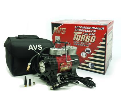 Компрессор AVS Turbo KA850
