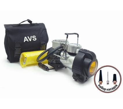 ���������� AVS Turbo KA855