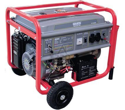 Бензиновый генератор UNIPRO GT9500Е