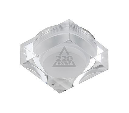 Светильник встраиваемый ЭРА DK D2