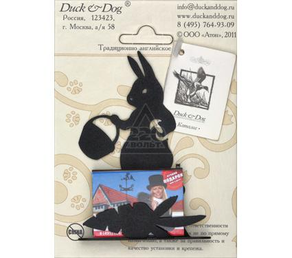 Спичечник DUCK & DOG C001