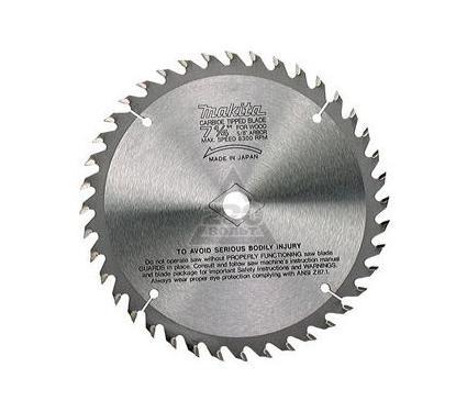 Круг пильный твердосплавный MAKITA D-45945 STANDART