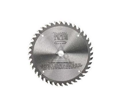 Круг пильный твердосплавный MAKITA D-45951 STANDART