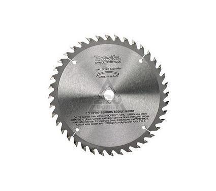 Круг пильный твердосплавный MAKITA B-29206 PREMIUM