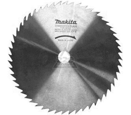 Круг пильный твердосплавный MAKITA D-45973