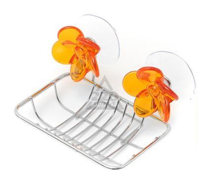 Мыльница для ванной VERRAN Azure orange 240-03