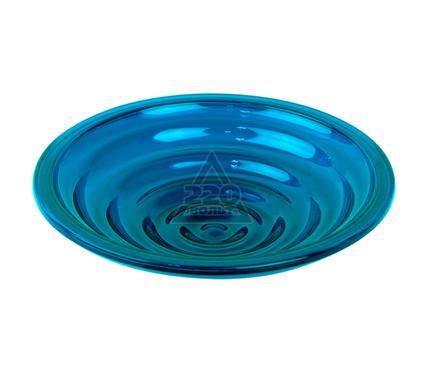 Мыльница для ванной VERRAN Azure turquoise 881-32