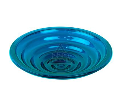 Мыльница для ванной VERRAN Azure blue 881-35