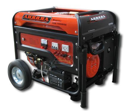 ���������� ��������� AURORA AGE 7500 DSX