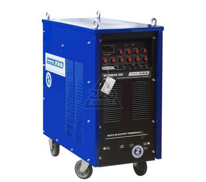 Сварочный аппарат AURORA PRO IRONMAN 500 AC/DC PULSE IGBT